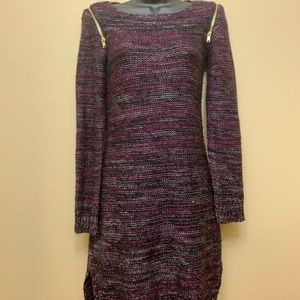 NY Collection Sweater Dress